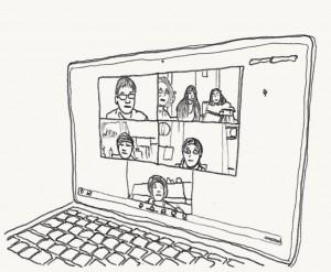 オンライン共感カフェs